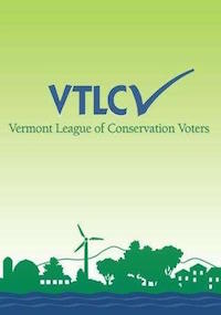 Turning out green voters for the Vermont League of Conservation Voters