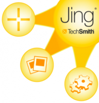 So meta it hurts – a training video on how to download software (Jing) to make training videos