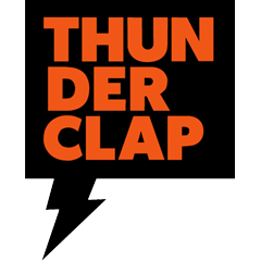 You can make a Thunderclap! But should you?