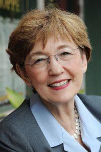 Re-electing Elaine Marshall, North Carolina's Secretary of State