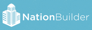 NationBuilder custom website design and development