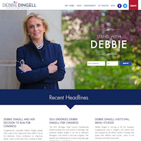 Debbie Dingell for Congress