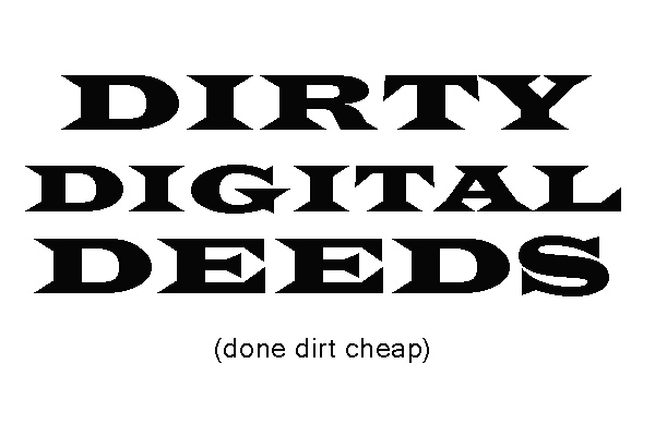 Dirty digital tricks for campaigns and non-profits