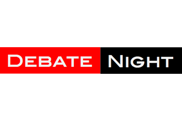 Debate night with Powerthru and Friends