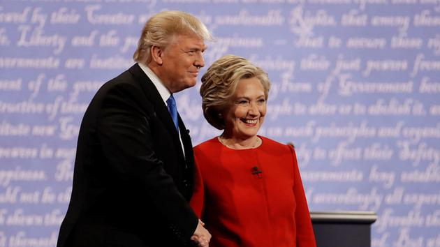 No hype required. Watch the Second 2016 Presidential debate Live with us.