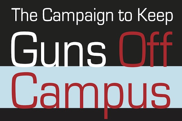 Partnering for success: building the Keep Guns Off Campus email list